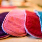 Stoffbinden im Wochenbett - Erfahrungsbericht